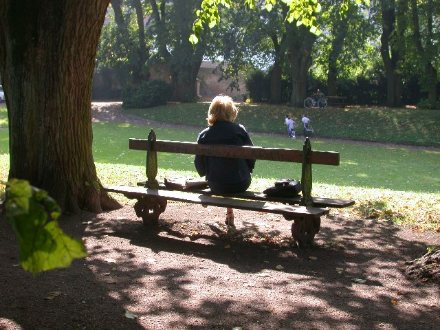 Jardin public du cateau for Jardin public 78