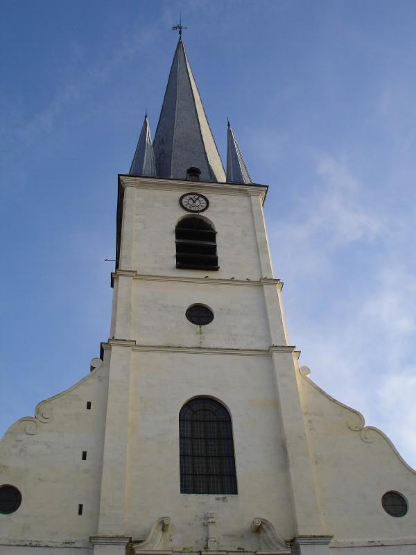 Eglise saint martin de solesmes - Office de tourisme saint martin de re ...