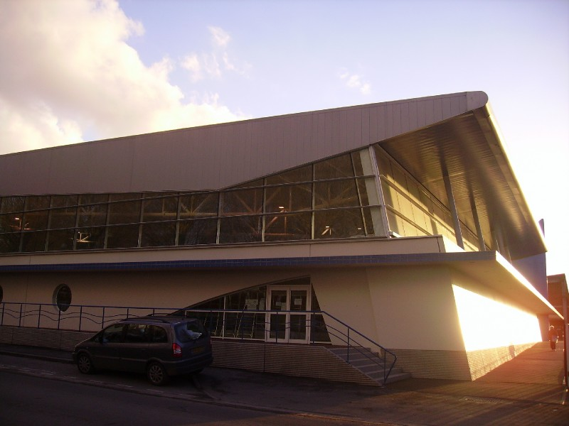 Stade nautique libert for Piscine liberte cambrai
